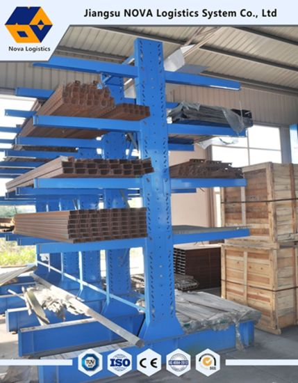 Heavy Duty Cantilever Racks China Hersteller